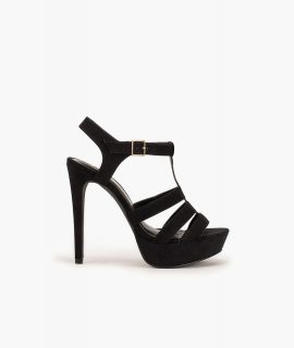 Strappy Stiletto Sandaal