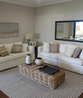 Luxe Loungebank